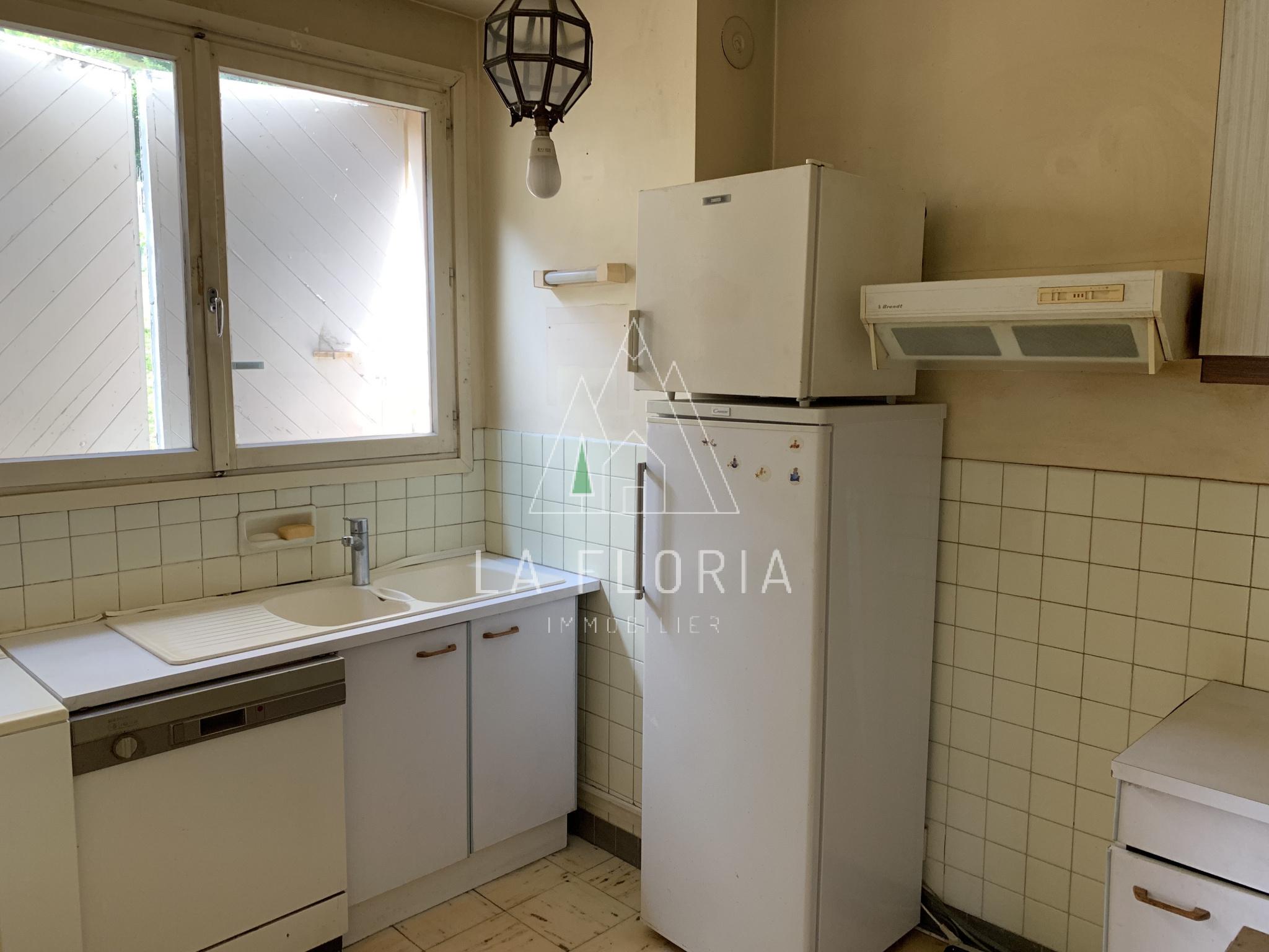 2 BEDROOM APARTMENT TO REFURBISH, CHAMONIX LES NANTS