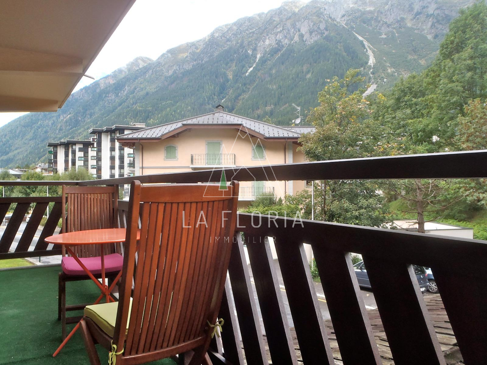 APPARTEMENT T2 CHAMONIX CENTRE