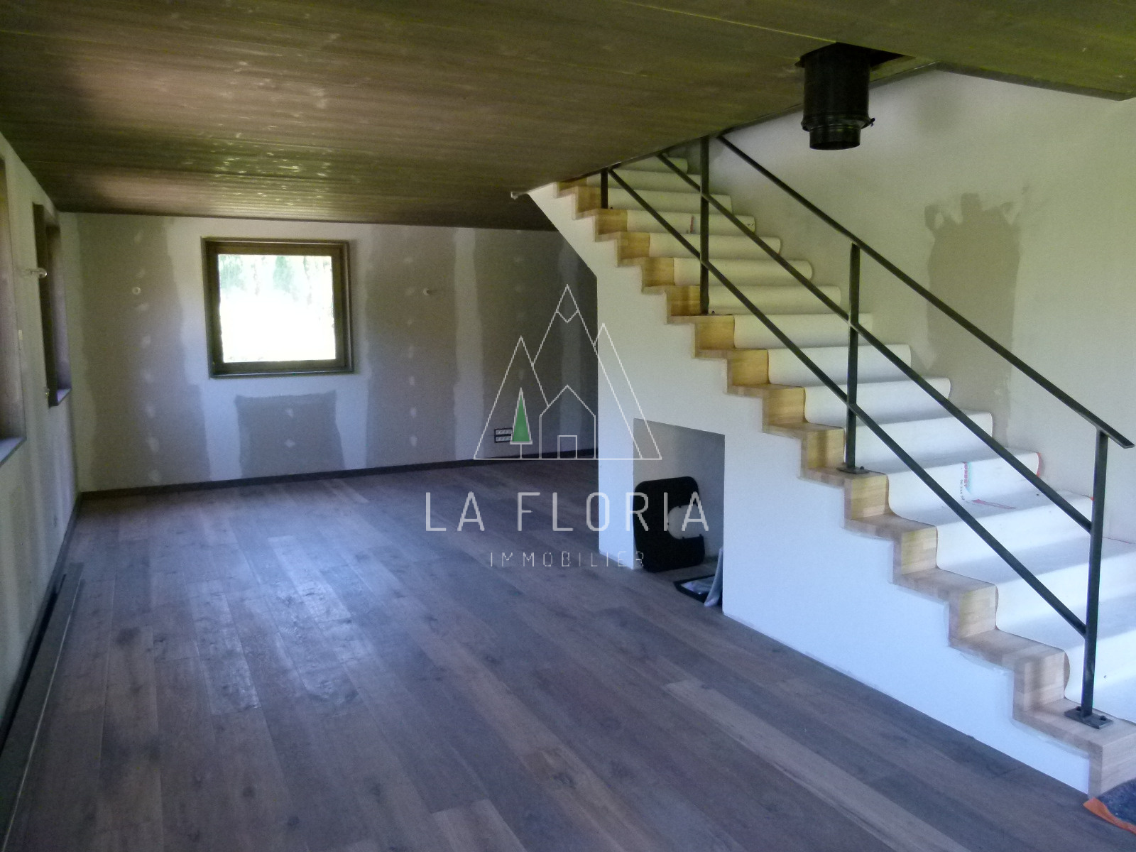 APPARTEMENT CHALET 4 CHAMBRES / 131 m2, LES HOUCHES
