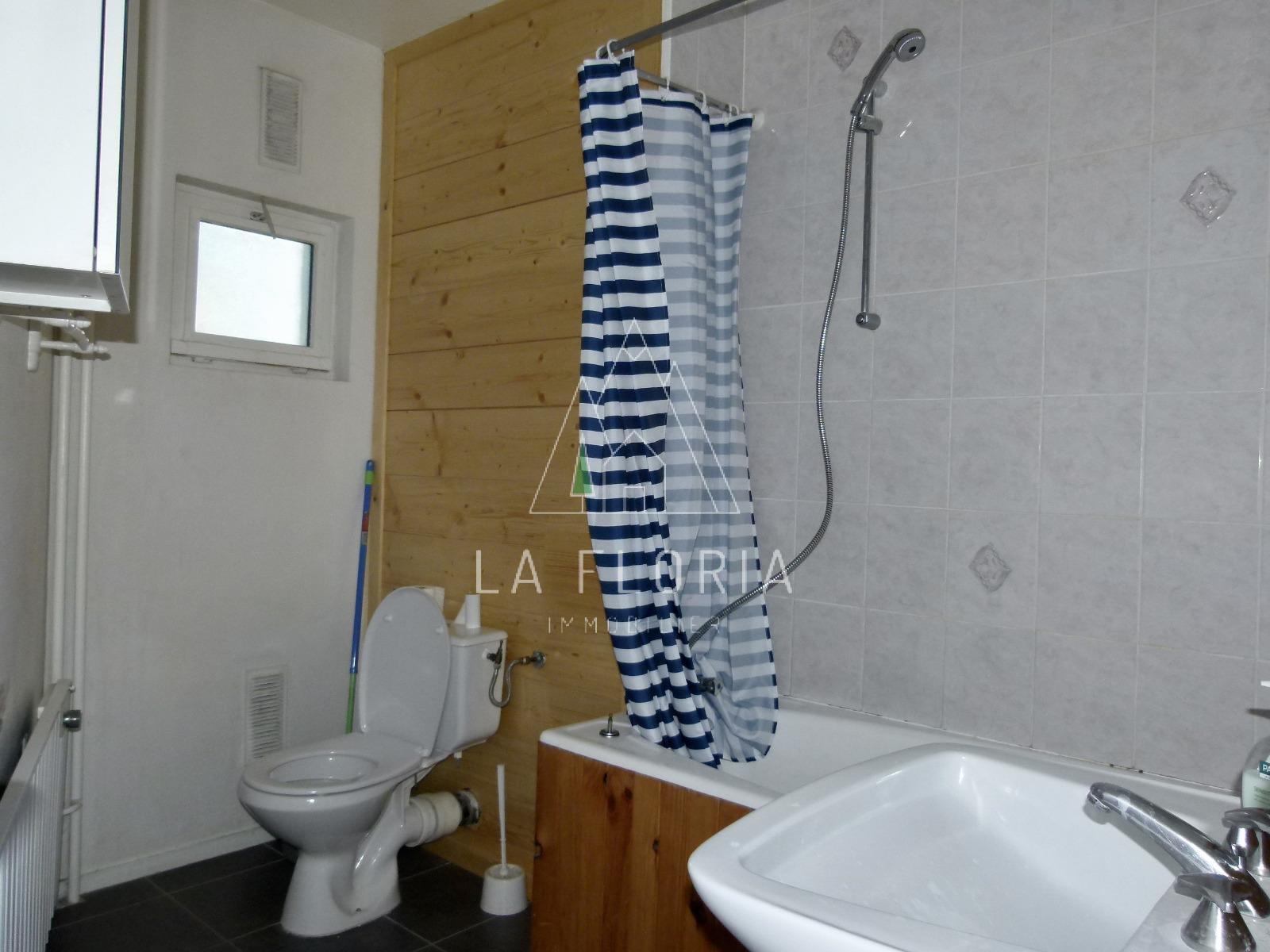 1 BEDROOM 35 M2 APARTMENT CENTRAL CHAMONIX